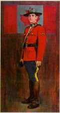 RCMP Uniform